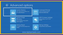 Cara Recovery Windows 10 di Laptop Atau PC